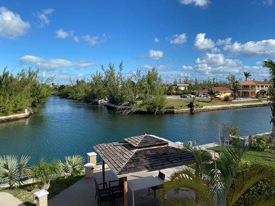 Sea Breezes Executive Suites, Hotels in Grand Bahama Island