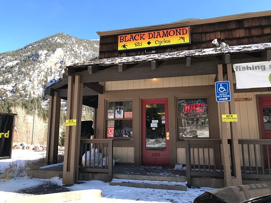 Black Diamond Ski and Cycles