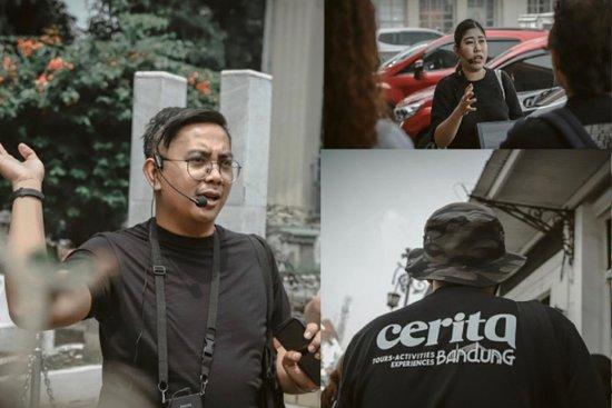 Cerita Bandung