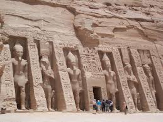 Aswan City Tours