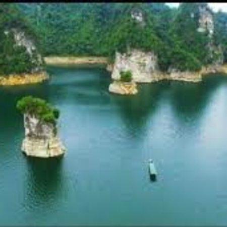 Ban Ne, Vietnam: Na Hang or Ha Long Bay