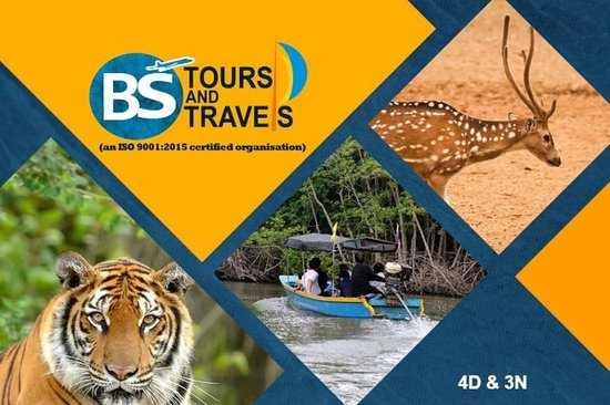 BS Tours and Travels
