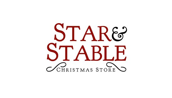 Star & Stable Christmas Store