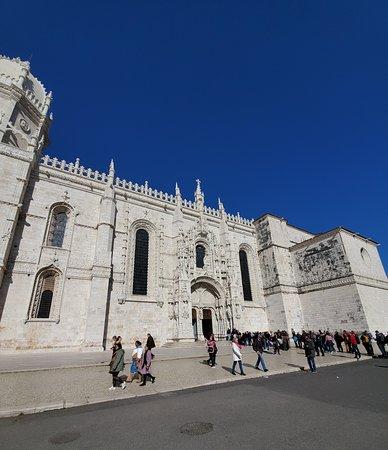 Church of Santa Maria, the South Portal