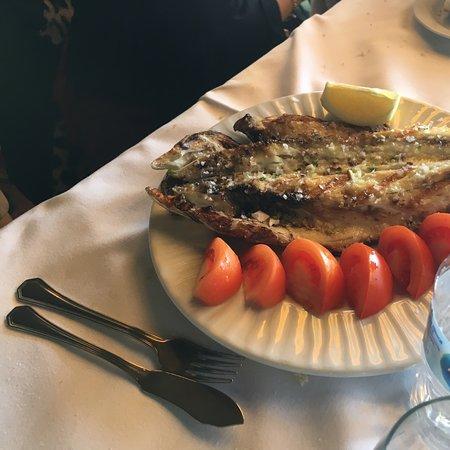 imagen Restaurante el Mirador de Gredos en Candeleda