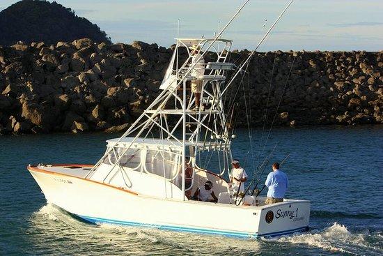 Tournée de pêche sportive Los Suenos
