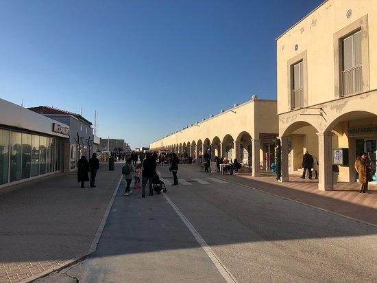 Porto Turistico di Ostia
