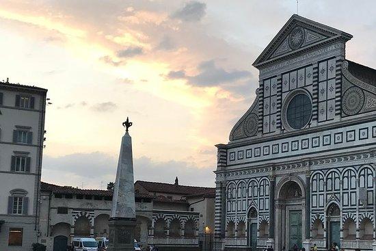 Privat vandretur i Firenze