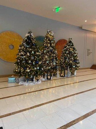 Christmas @ TheIntercontinental Hotel San Diego