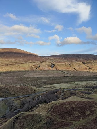 3-Day Isle of Skye and Scottish Highlands Small-Group Tour from Edinburgh: Balnaknock (Fairy Glen)