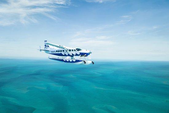 Tropic Ocean Airways