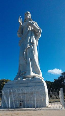 El Cristo de La Havane