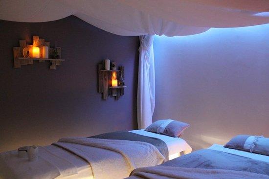 La Plage Massages & Soins