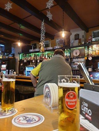 Great locals pub