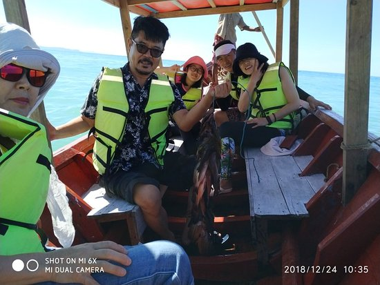 The Pirate Special Boat Trip & Catering Service