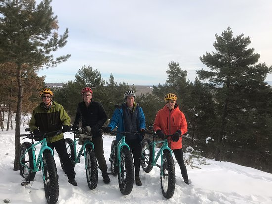 Day Tripper of Duluth Photo