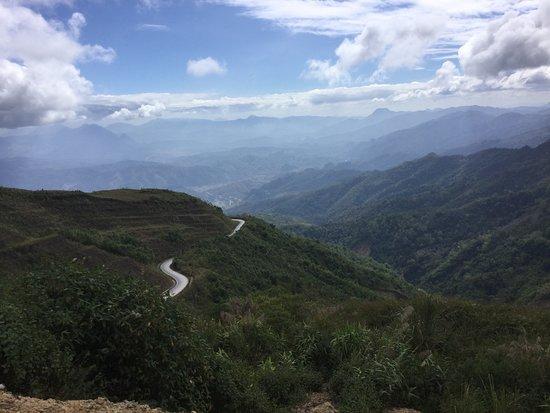 Провинция Вьентьян, Лаос: Kasi