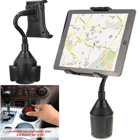 Boardman, OR: UPGRADED:2-IN-1 UPGRADED DESIGN: Fits all smartphones and iPad or other tablet 7 to 11 inches. such as Apple iPad Pro 10.5 / 9.7, iPad Air 2 / 1, iPad Mini 4/3/2/1,iPad Air 1/2,Samsung Galaxy Tab A 8/9.6/10.1 inch,Samsung Galaxy Tab S/S2, iPhone XS/8/8 Plus/6 Plus, Samsung Note 8/9/s9, Google Pixel 3/ 3XL, OnePlus 6T, Huawei Mate 20 Pro, LG G7 ThinQ, SONY etc.