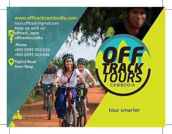 OFF TRACK Tours