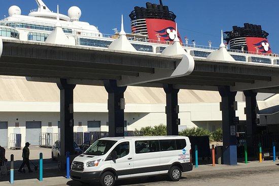 System Shuttle Miami