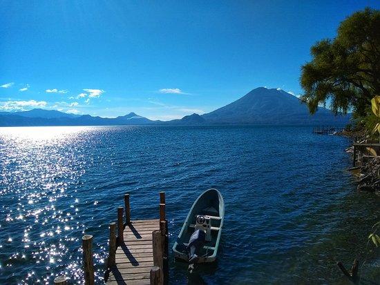 Isla Verde Atitlan