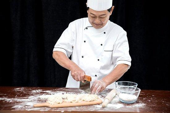 Cours de cuisine de nouilles Biang...