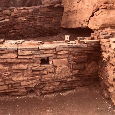 Great way to see and learn about pueblo living