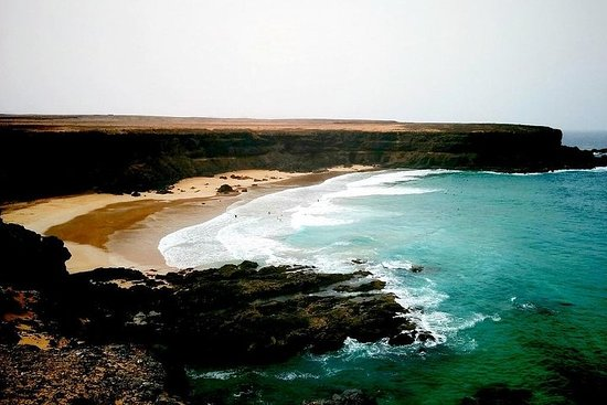 Private 7/8-hours excursion in Southern Coast of Fuerteventura with...