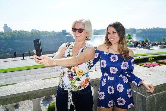 Premium Niagara Falls Day Tour from...