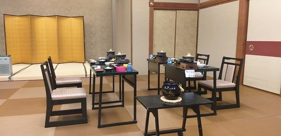 Very nice Ryokan and an authentic experience!