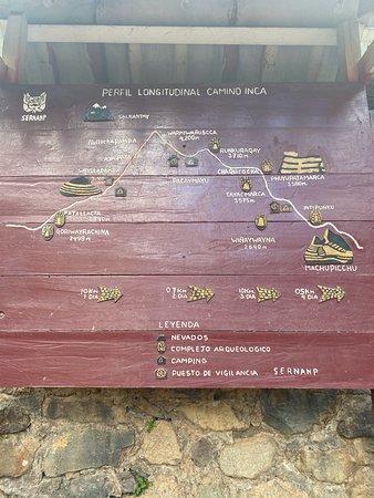 Classic Inca Trail to Machu Picchu 4D: Inca trail