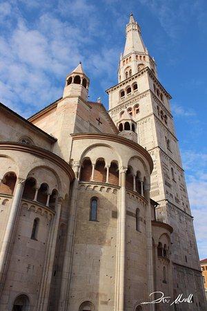 Province of Modena, إيطاليا: Duomo di Modena