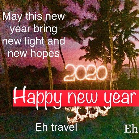 Netolpitiya, Шри-Ланка: Happy new year