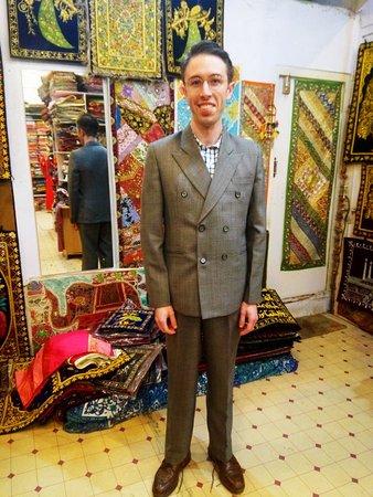 Radhe Textiles - The Textile World