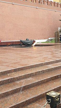 Могила неизвестного солдата Tomb of Unknown Soldier