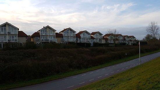 Brouwershaven Foto
