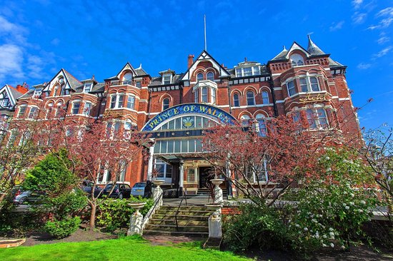 Review Awful Prince Of Wales Hotel Southport Southport Tripadvisor