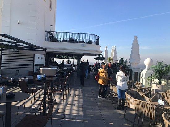 360 Rooftop Bar
