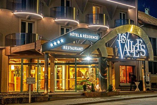 Hôtel Les Vallées