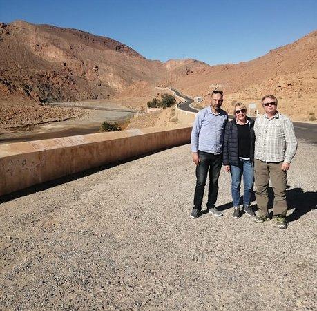 Region Fes-Boulemane, Marokko: fancy tours morocco company