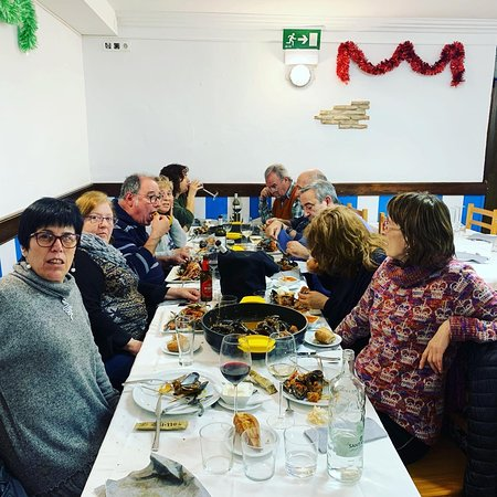 #clientessatisfechos 🍾  •  ARLEMAR restaurant • 