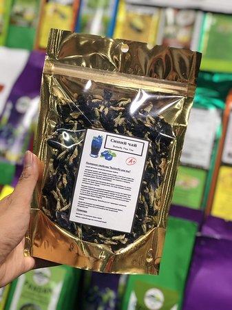 Thai herbal.