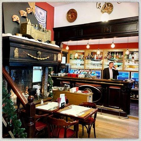 Valokuva: Cafe De L'Opera