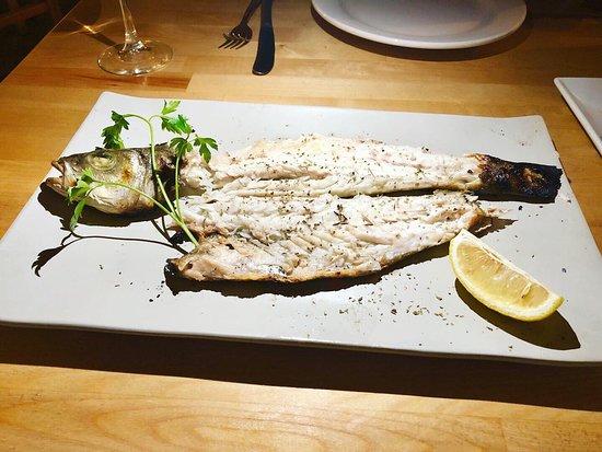 Restaurant Rodos Bay