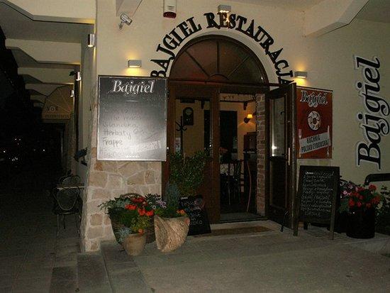 Restauracja I Kawiarnia Bajgiel Kazimierz Dolny Recenzje Restauracji Tripadvisor