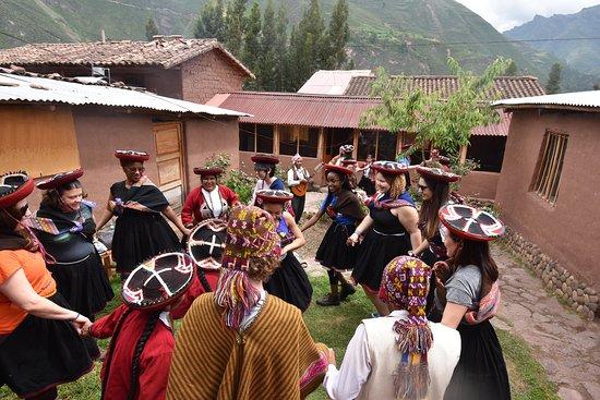 Community Tourism Cusco