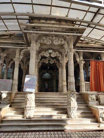 Laxmi Mata Temple