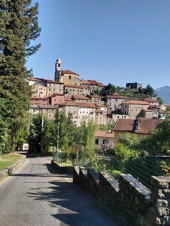 Mulazzo( MS ) Italia