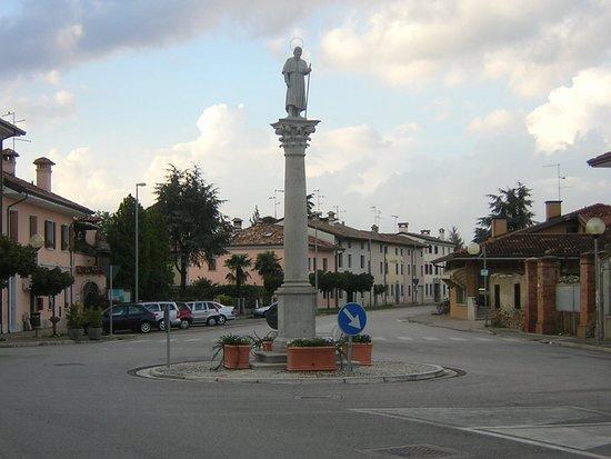 Colonna di San Pellegrino