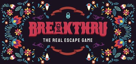 Breakthru - The Real Escape Room